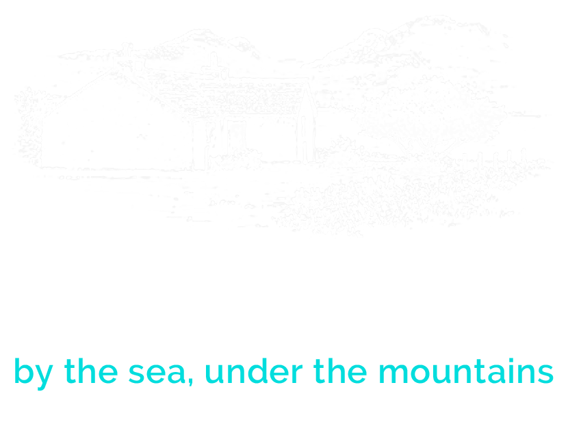 Seaside Cottage, Isle of Harris Logo