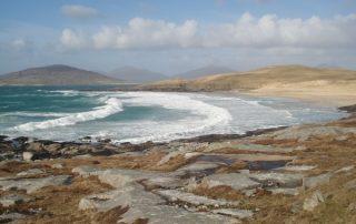 Nisabost Beach